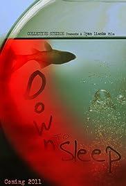 Down to Sleep Poster