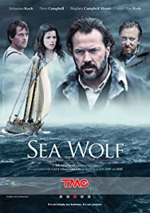 Action movie downloads free Sea Wolf by Yannis Smaragdis [2k]