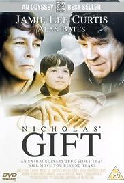 Nicholas' Gift(1998) Poster - Movie Forum, Cast, Reviews