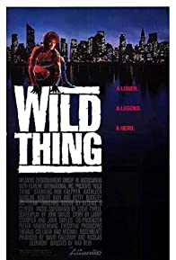 Primary photo for Wild Thing