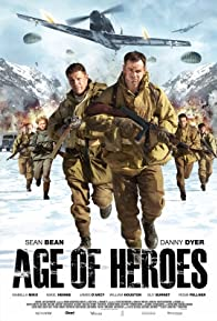 Primary photo for Age of Heroes