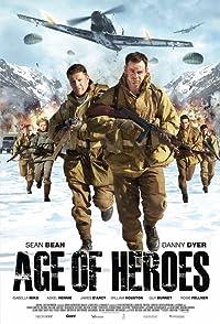 Age of heroesแหกด่านข้าศึกนรกประจัญบาน