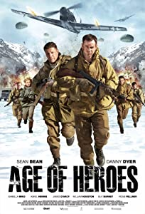 Age of Heroes full movie download in hindi