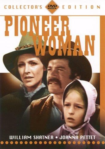 Pioneer Woman (1973)