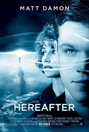 Hereafter Poster Image