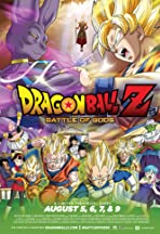 Dragon Ball Z: Doragon bôru Z - Kami to Kami