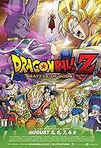 Dragon Ball Z: Doragon bôru Z - Kami to Kami