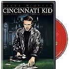 Steve McQueen in The Cincinnati Kid (1965)