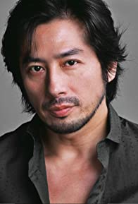 Primary photo for Hiroyuki Sanada