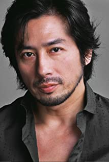 Hiroyuki Sanada New Picture - Celebrity Forum, News, Rumors, Gossip