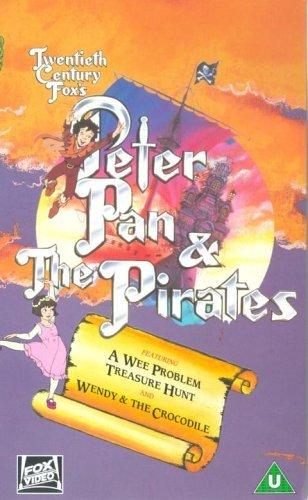 Peter Pan And The Pirates Tv Series 19901991 Imdb