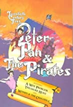 Primary image for Peter Pan and the Pirates