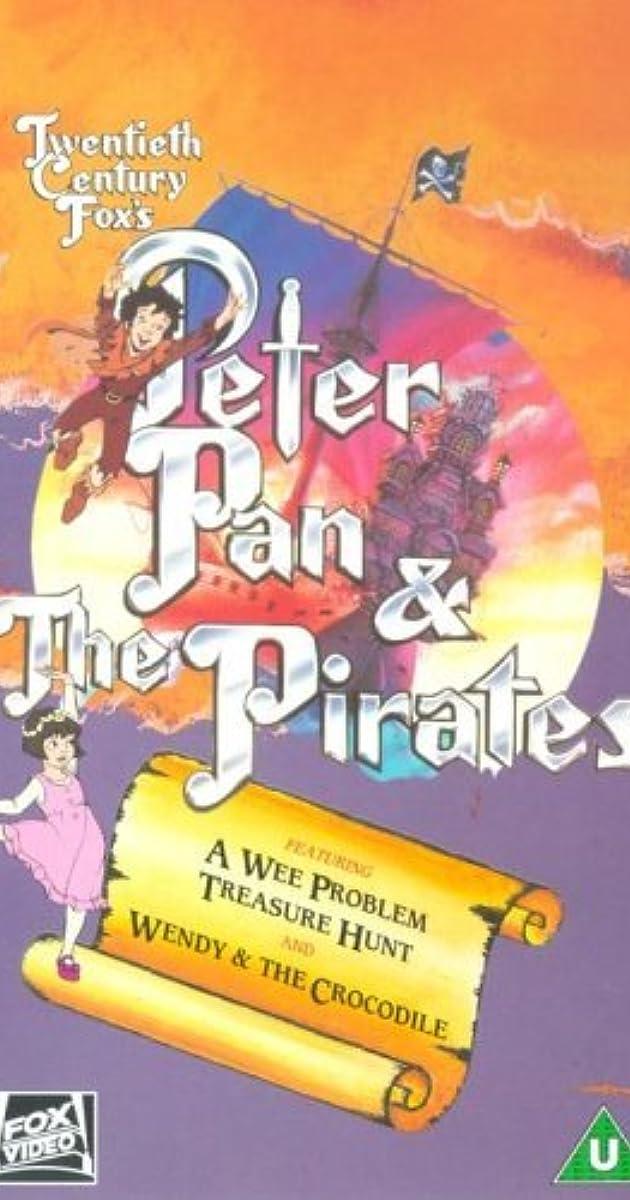 Peter Pan and the Pirates (TV Series 1990–1991) - IMDb