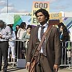 Sendhil Ramamurthy in Heroes Reborn (2015)