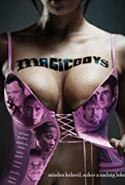 Magic Boys Poster