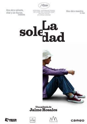 Where to stream La soledad