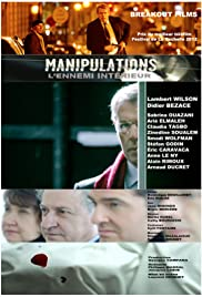 Manipulations Poster