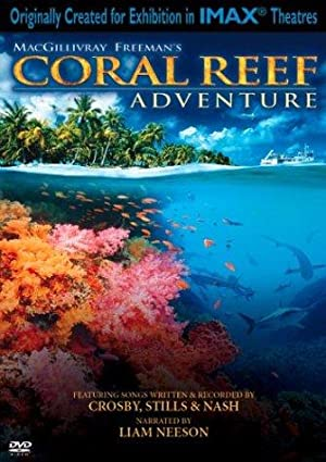 Where to stream Coral Reef Adventure