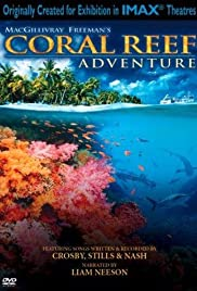 Coral Reef Adventure (2003) 720p download