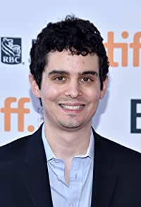 Primary photo for Damien Chazelle