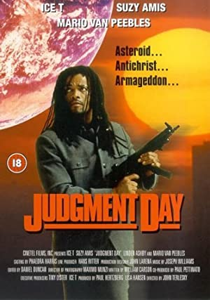 Where to stream Judgment Day
