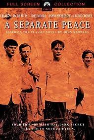 A Separate Peace (2004) Poster - Movie Forum, Cast, Reviews
