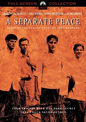 Where to stream A Separate Peace