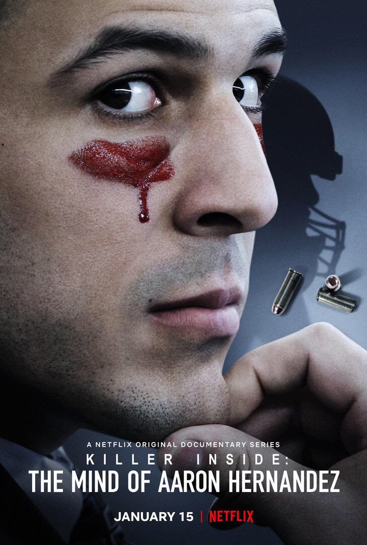 The Look of a Killer (2016)