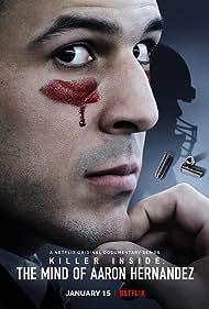 Aaron Hernandez in Killer Inside: The Mind of Aaron Hernandez (2020)