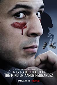 Primary photo for Killer Inside: The Mind of Aaron Hernandez