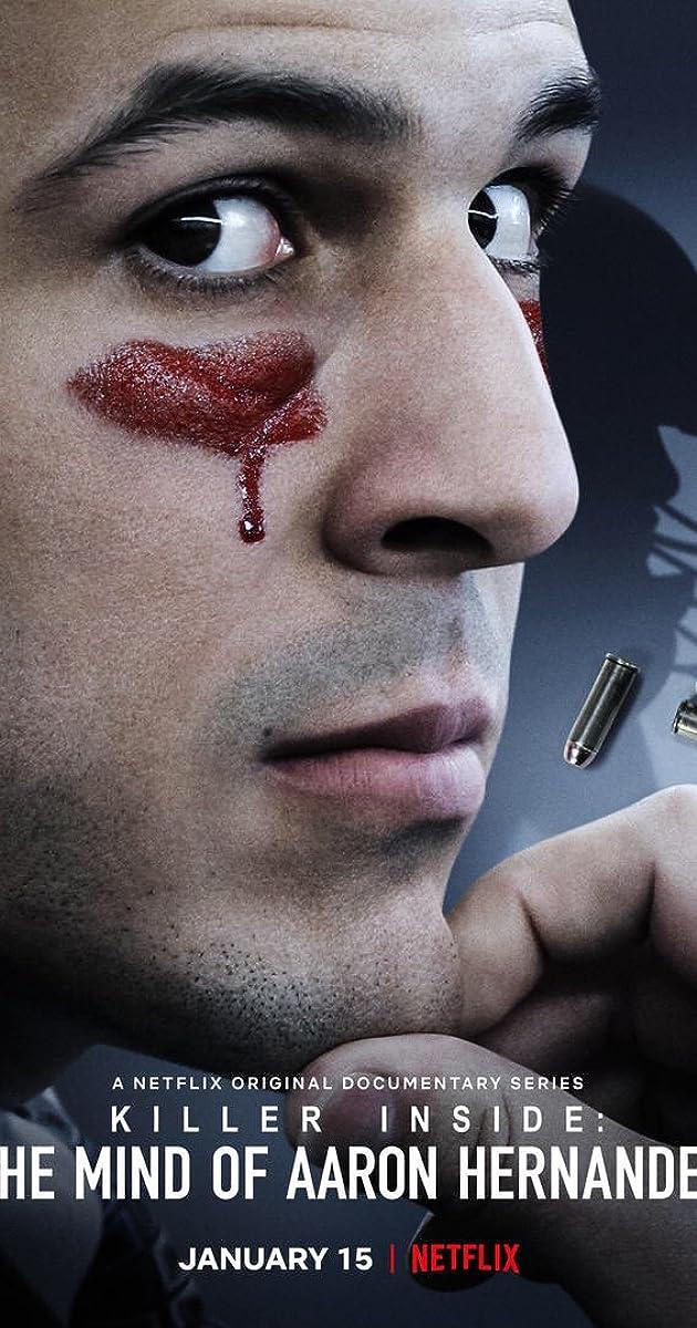 descarga gratis la Temporada 1 de Killer Inside: The Mind of Aaron Hernandez o transmite Capitulo episodios completos en HD 720p 1080p con torrent