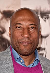 Primary photo for Byron Allen