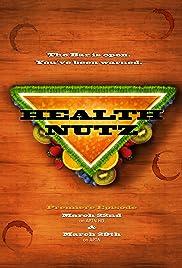 Health Nutz Poster