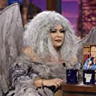 Roseanne Barr in The Tonight Show with Jay Leno (1992)