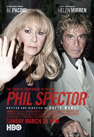 Where to stream Phil Spector