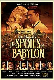 The Spoils of Babylon (2014) Poster - TV Show Forum, Cast, Reviews