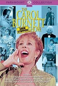 Carol Burnett: Show Stoppers (2001) Poster - Movie Forum, Cast, Reviews