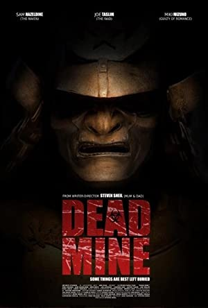 Movie Dead Mine (2012)