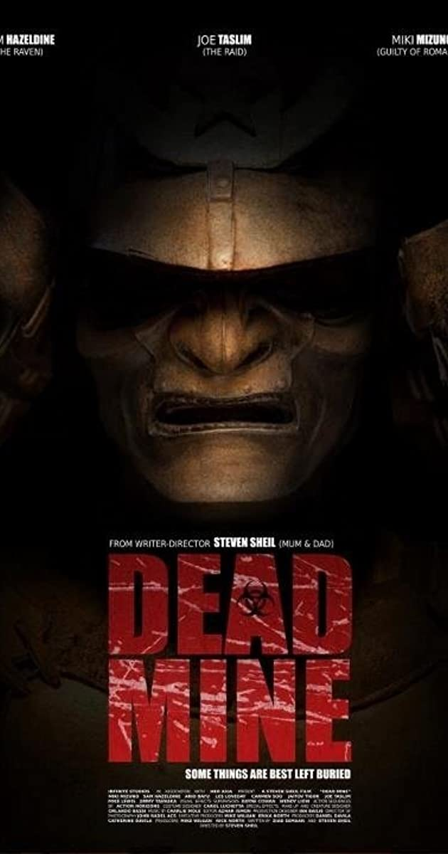 Subtitle of Dead Mine