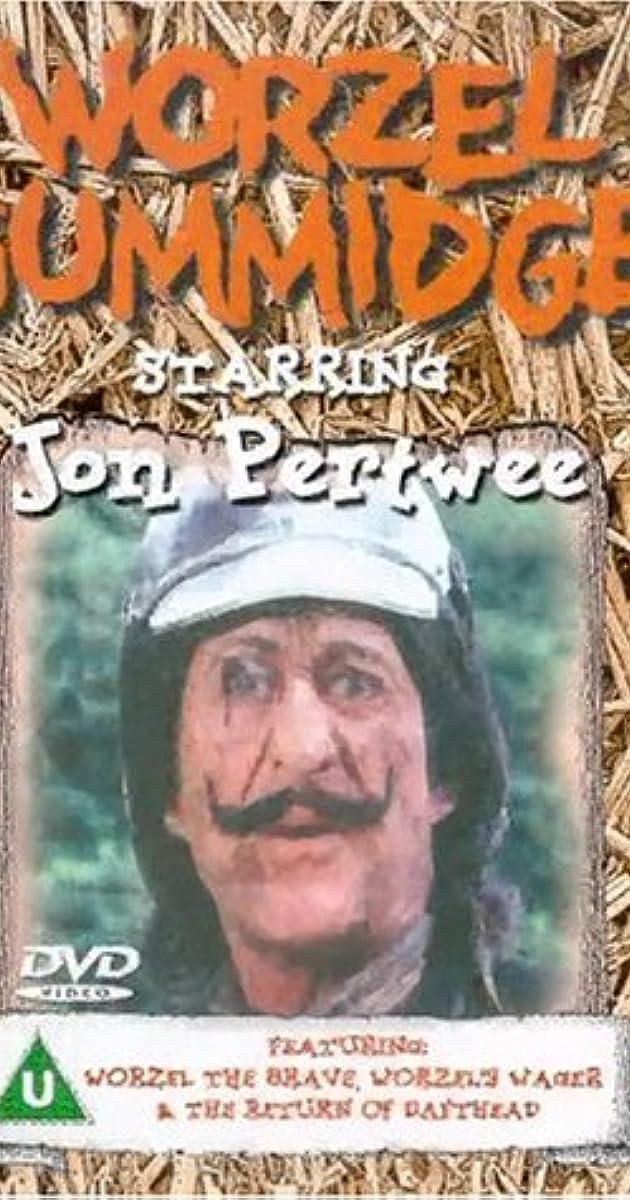 u0026quot worzel gummidge u0026quot  the return of dafthead  tv episode 1980