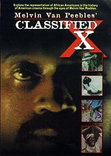 Classified X (1998 TV Movie)