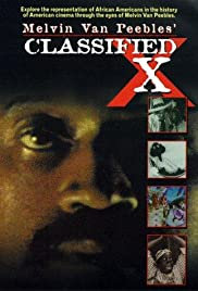 Classified X (1998) Poster - Movie Forum, Cast, Reviews