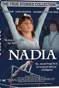 Primary photo for Nadia