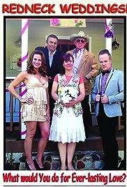 Redneck Weddings Poster