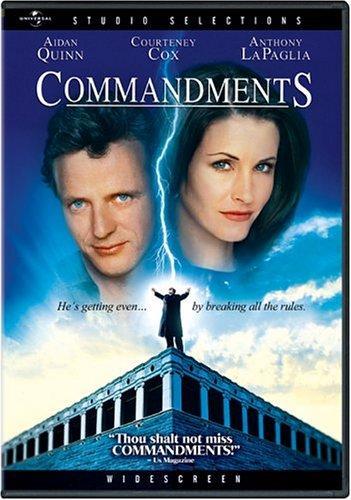 Commandments 1997 Imdb