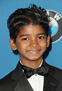 Primary photo for Sunny Pawar