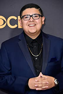 Rico Rodriguez Picture