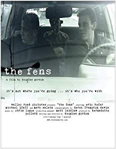 ipod movie downloading The Fens by [h.264]