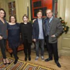 Keeley Hawes, Joanna Scanlan, Fern Deacon, Haydon Downing and Timothy Spall at Fungus The Bogeyman preview