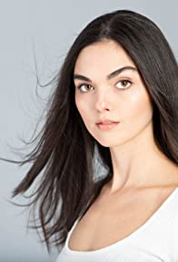 Primary photo for Sofia Belhouari
